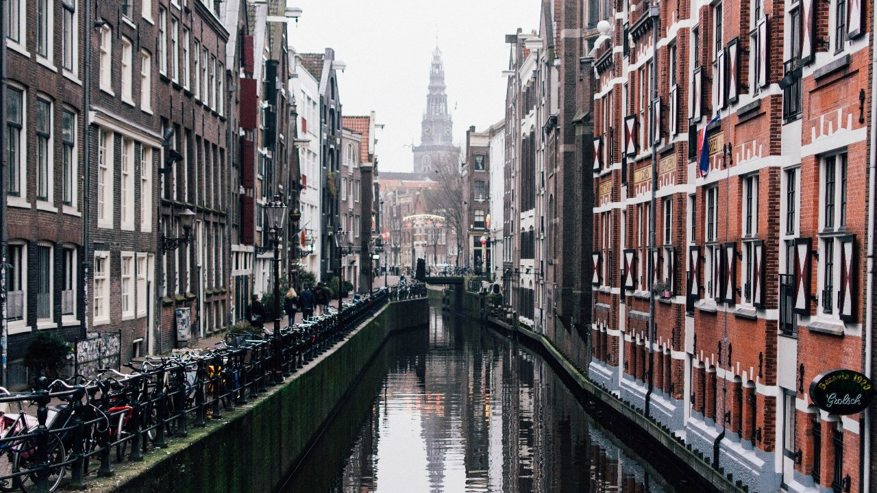 06de1dafa05 Overheated Housing Market in Amsterdam; What is the Solution? - Risk  Magazine