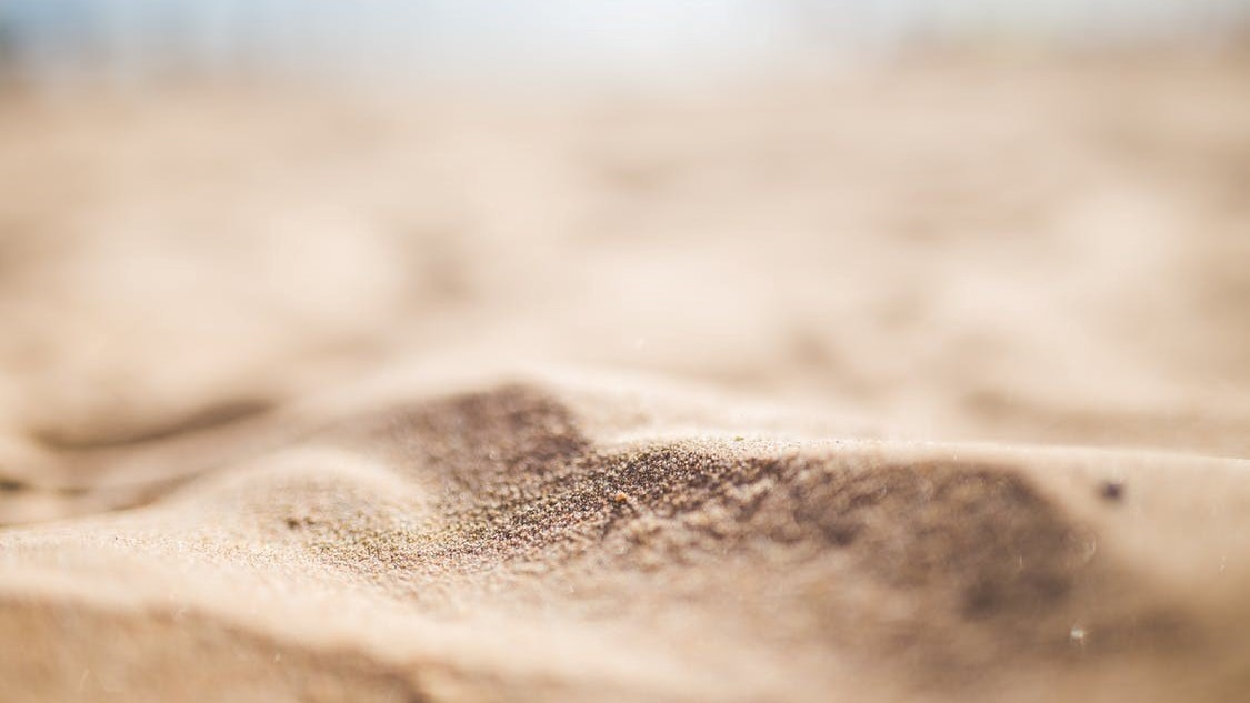Sand – The Commodity of the 21st Century? - Risk Magazine