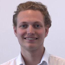 profile picture of Thomas de Ruiter
